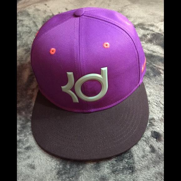 cd137e50b4bd1 ... NIKE KD logo Snapback cap (Kevin Durant). M 5a72629e05f430ea72d77b68